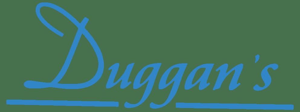 Duggans Word Logo